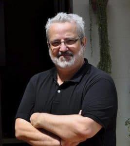 Conrado Xalabarder Profesor eumes