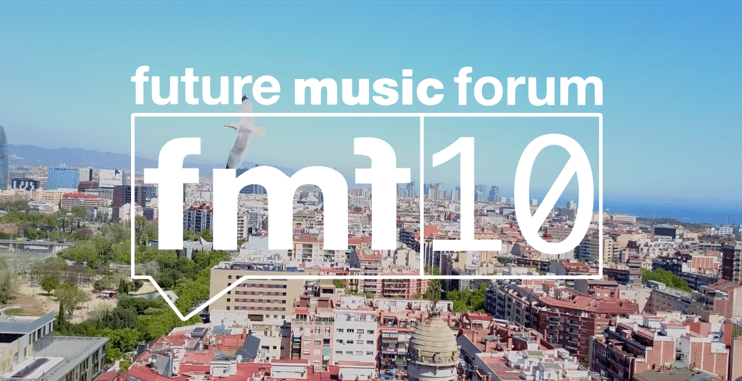 Future music forum